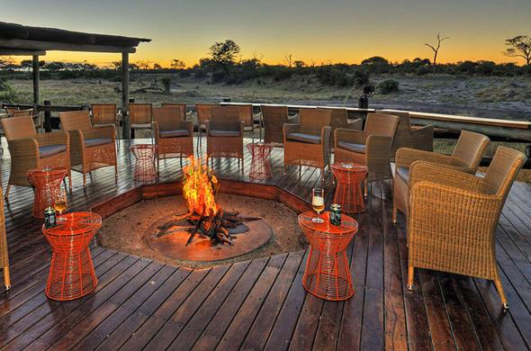 Savute Safari Lodge Botswana Game Lodge Review